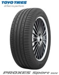 TOYO トーヨー プロクセス PROXES Sport SUV 215/65R17 99V