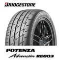 BRIDGESTONE ブリヂストン 165/45R16 74V  POTENZA Adrenalin RE003 ポテンザ