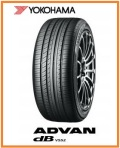 YOKOHAMA ヨコハマ ADVAN dB V552 245/40R20 99W XL