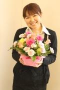 【全国送料無料】季節のお任せアレンジメント¥3500