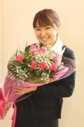【全国送料無料】季節のお任せ花束¥3500