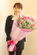 【全国送料無料】季節のお任せ花束¥5500