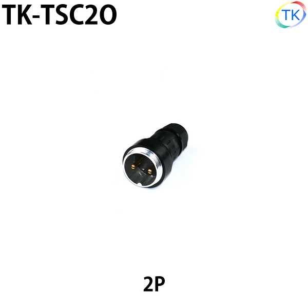 トーチスイッチ コネクタ 2P TK-TSC2O 日本国内試験機関にて他社同等商品との相互試験実施済み
