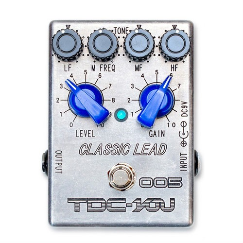 TDC-YOU 005 CLASSIC LEAD 【メーカー取り寄せ品】