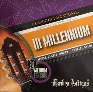 Medina Artigas  III Millennium 720 【メール便可】
