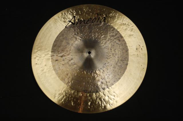Amedia Cymbals D-Rock Series