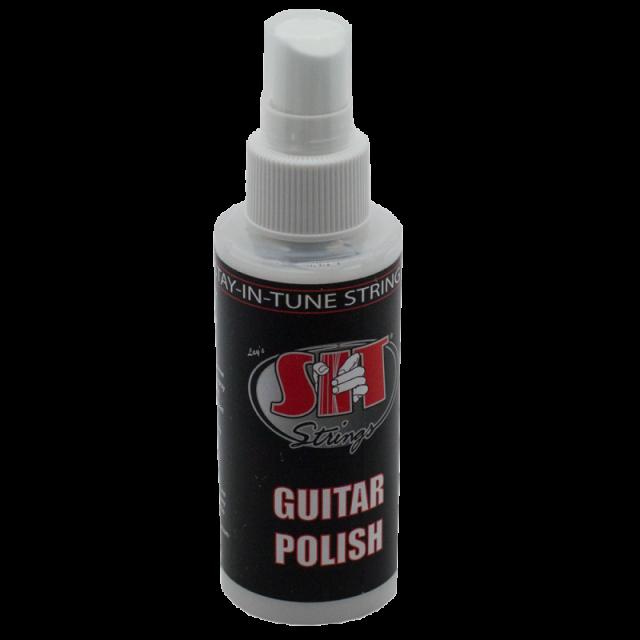 SITストリングス Premium ギターポリッシュ GP-4