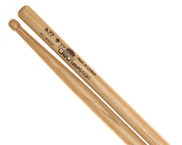 LosCabos Red Hickory Drumstick JRH 2ペアセット
