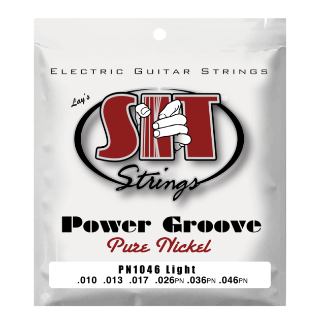 SITストリングス PowerGroove PN1046 【メール便可】