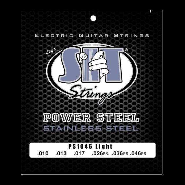 SITストリングス PowerSteel PS1046 【メール便可】