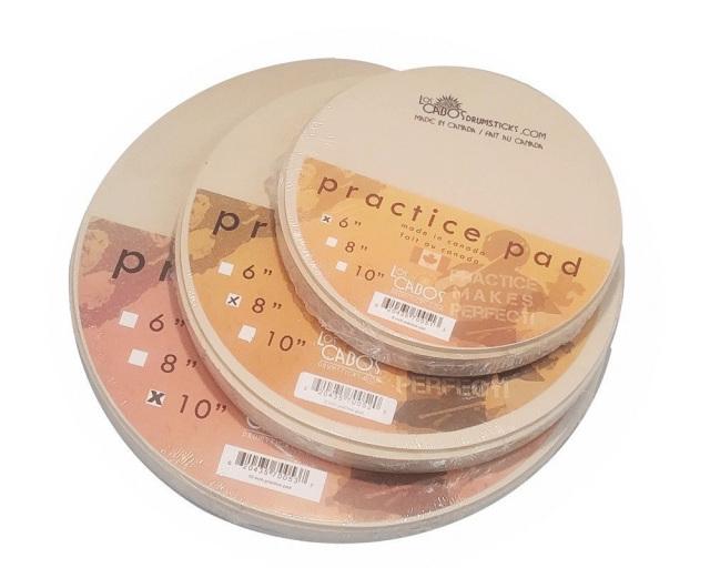 LosCabos Practice Pad