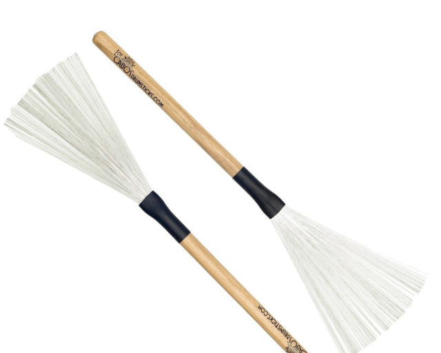 LosCabos Red Hickory Wire Brush