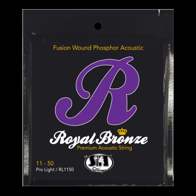 SITストリングス RoyalBronze RL1150 【メール便可】