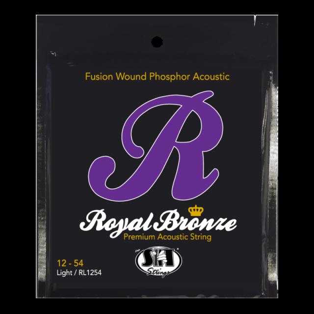 SITストリングス RoyalBronze RL1254 【メール便可】