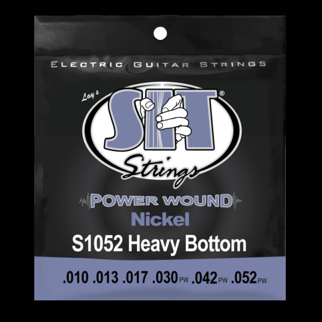 SITストリングス PowerWound S1052 【メール便可】