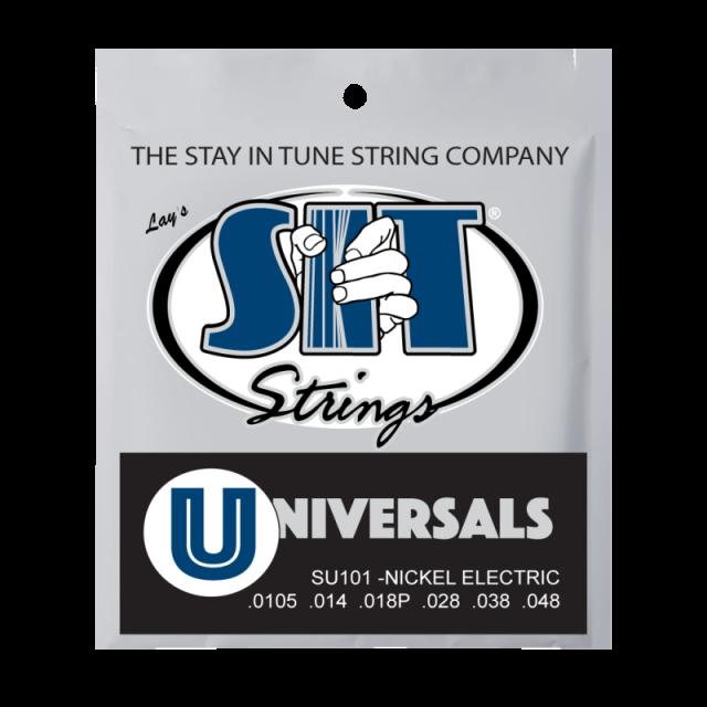 SITストリングス UNIVERSALS Balanced Tension SU101 【メール便可】