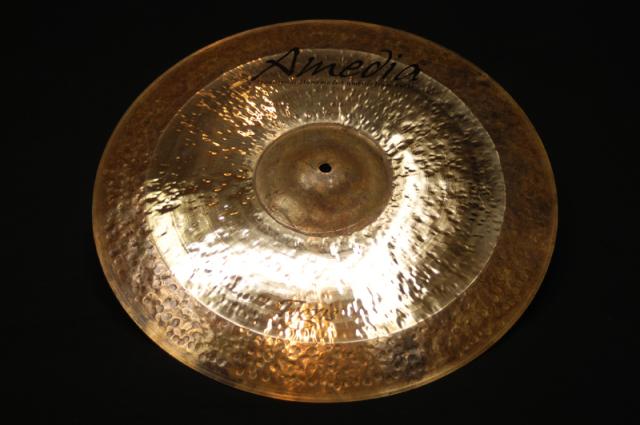 Amedia Cymbals Tigris Series