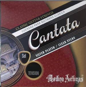Medina Artigas  Cantata 630 【メール便可】
