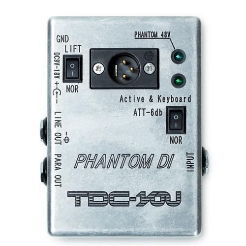 TDC-YOU PHANTOM DI 【メーカー取り寄せ品】