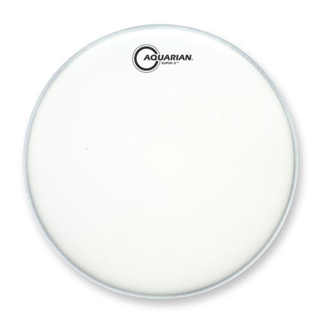 AQUARIAN Drumhead Super-2 Coated /2プライ