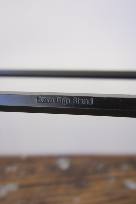 8MM DRIP STAND