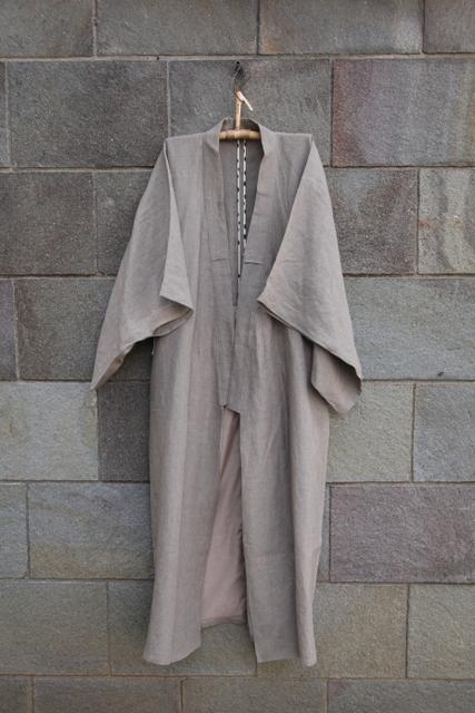 傳のゆかた | 麻すすき浴衣 (男浴衣)
