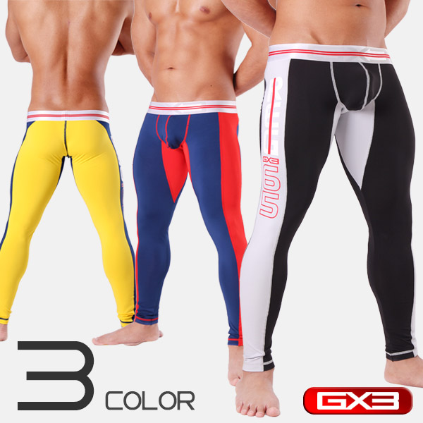 GX3 SPORTS FEEL ATHLETIC SPATS スパッツ