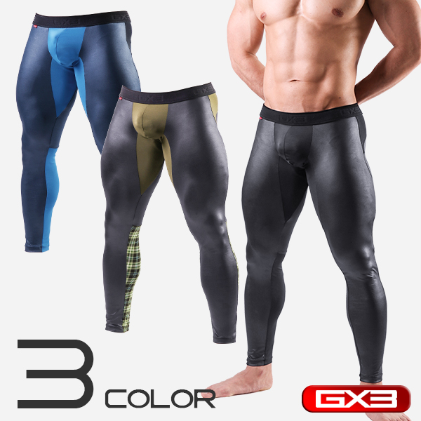 LIMITED EDITION GX3 WEAR LONG SPATS スパッツ
