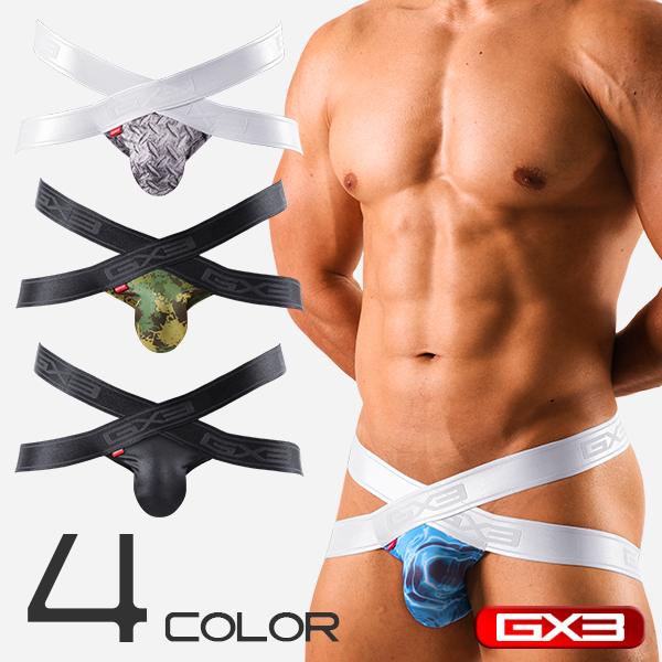 GX3 PROFESSION X JOCKSTRAP ジョックストラップ