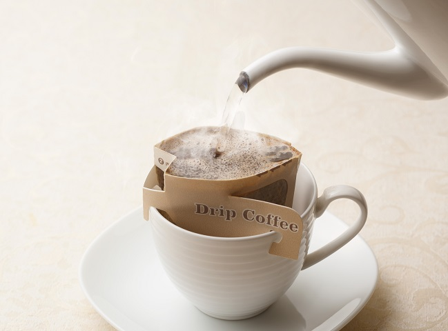 鳥羽国際ホテルオリジナル 『インペリアルブレンドコーヒー』