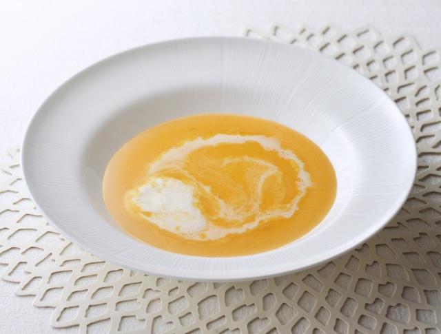 伊勢海老ビスクスープ 【125ml×3袋】 《冷凍》 ※海老の内、伊勢海老60%使用