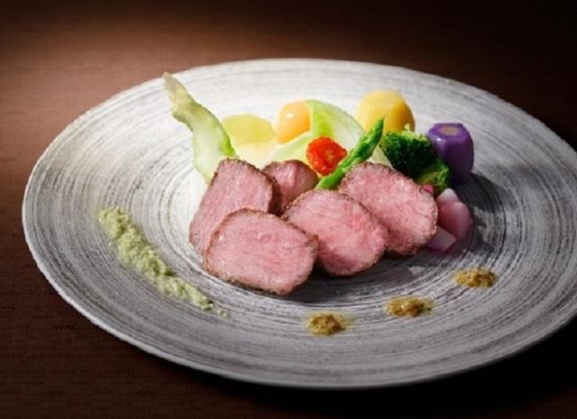 松阪牛 和モダンローストビーフ (200g) 《冷凍》