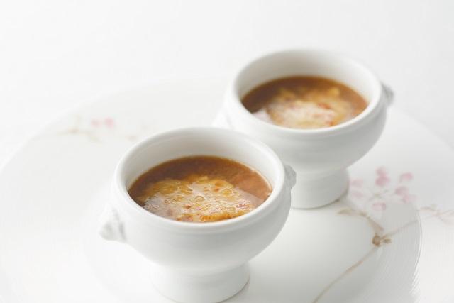 オニオングラタンスープ  【100ml×6袋】 《冷凍》