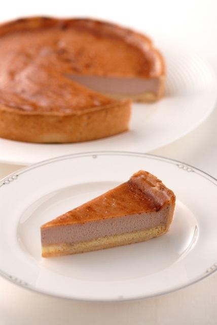ストロベリーチーズケーキ  (7号21cm)冷凍【木箱入り】