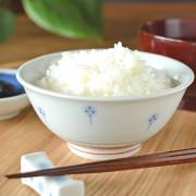和食器・砥部焼 たんぽぽの反茶碗(3.6寸)