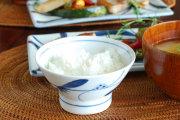 和食器・砥部焼 青笹の茶碗(小)