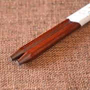 香川漆器 讃岐塗箸(先角)