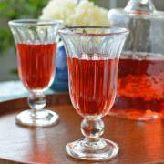 【吹きガラス 村上恭一】玉足ワイングラス