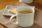 和食器・砥部焼 麦わらのマグカップ