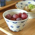 和食器・砥部焼 梅文の小鉢(小)
