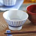和食器・砥部焼 梅山窯の茶碗(小)