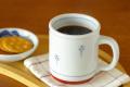 和食器・砥部焼 たんぽぽの切立マグカップ