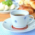 和食器・砥部焼 たんぽぽのコーヒーカップ