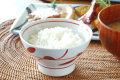 和食器・砥部焼 赤笹の茶碗(小)