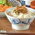 和食器・砥部焼 葡萄の茶碗(大)