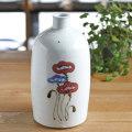 和食器・砥部焼 中田窯の花瓶