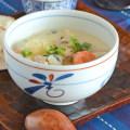 和食器・砥部焼 上絵とんぼの小丼