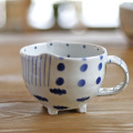 和食器・砥部焼 スギウラ工房のマグカップ