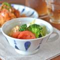 和食器・砥部焼 あまつぶのスープカップ