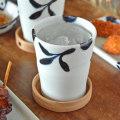 和食器・砥部焼 雲石窯のフリーカップ
